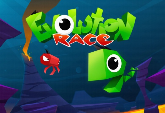 Evolution-race-image